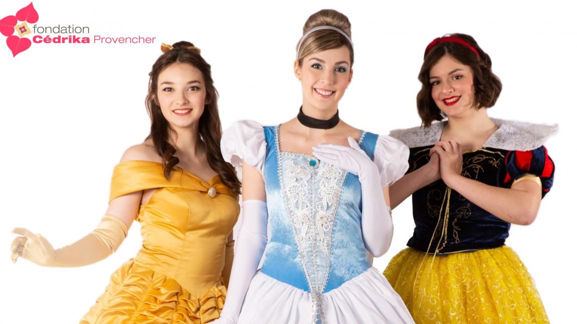 La Relâche des Princesses | Événement Familial