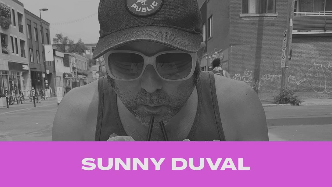 SUNNY DUVAL CCF