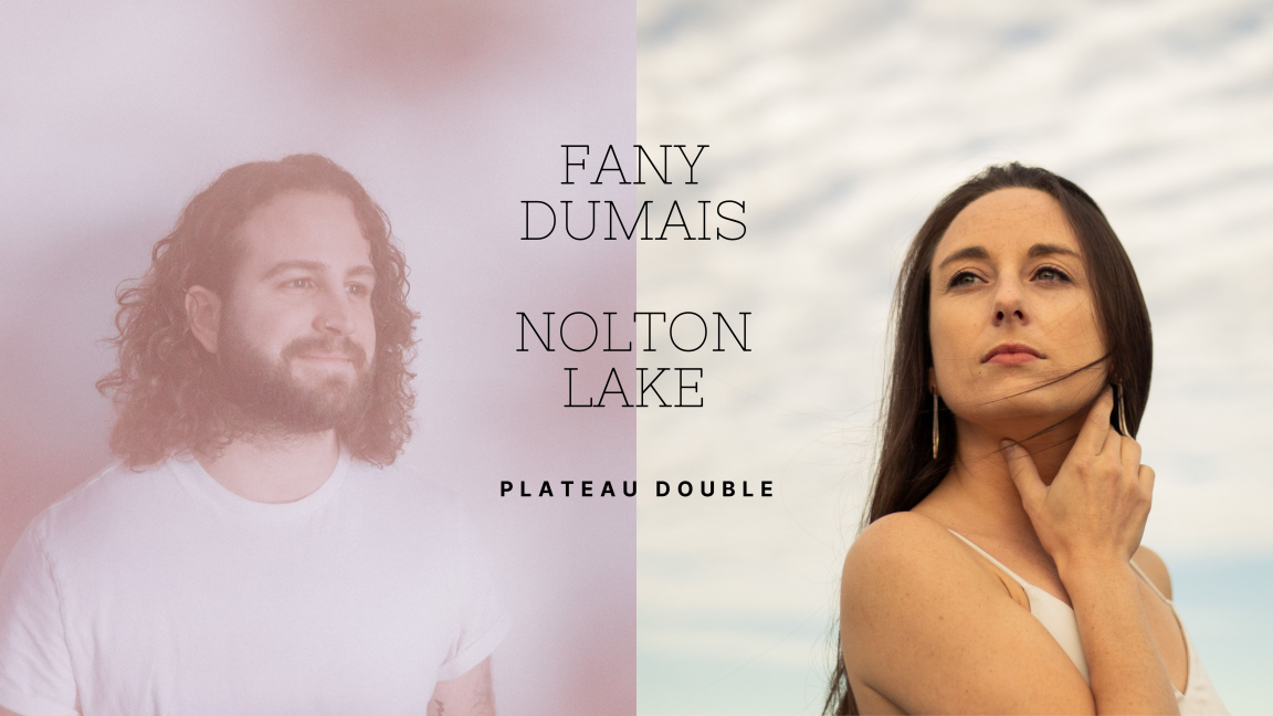Fany Dumais // Nolton Lake