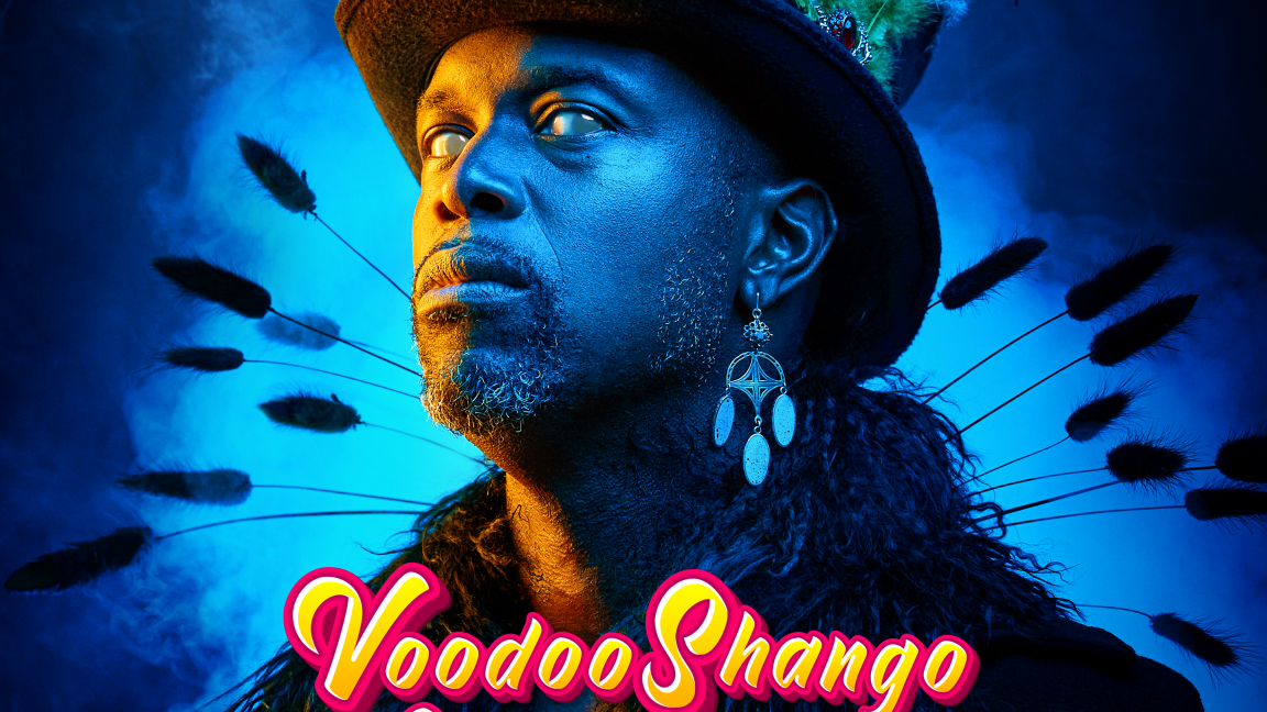 Voodoo Shango Experience: Lancement, nouvel album