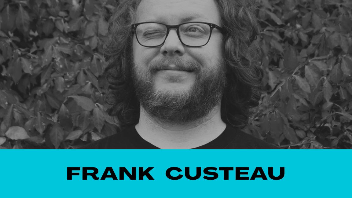 CCF 2021//FRANK CUSTEAU