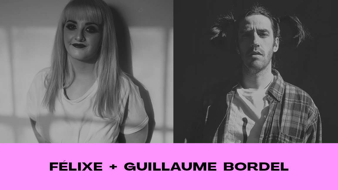 CCF 2021//Guillaume Bordel + FÉLIXE