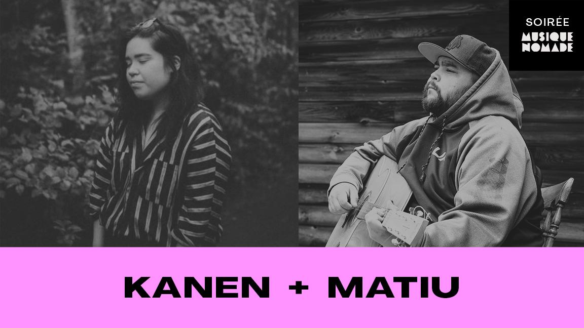 CCF 2021// Kanen +Matiu