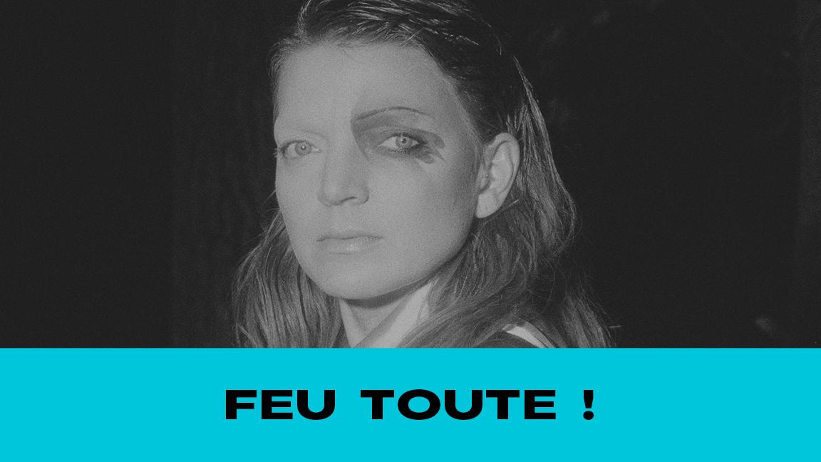 CCF 2021// Feu toute!