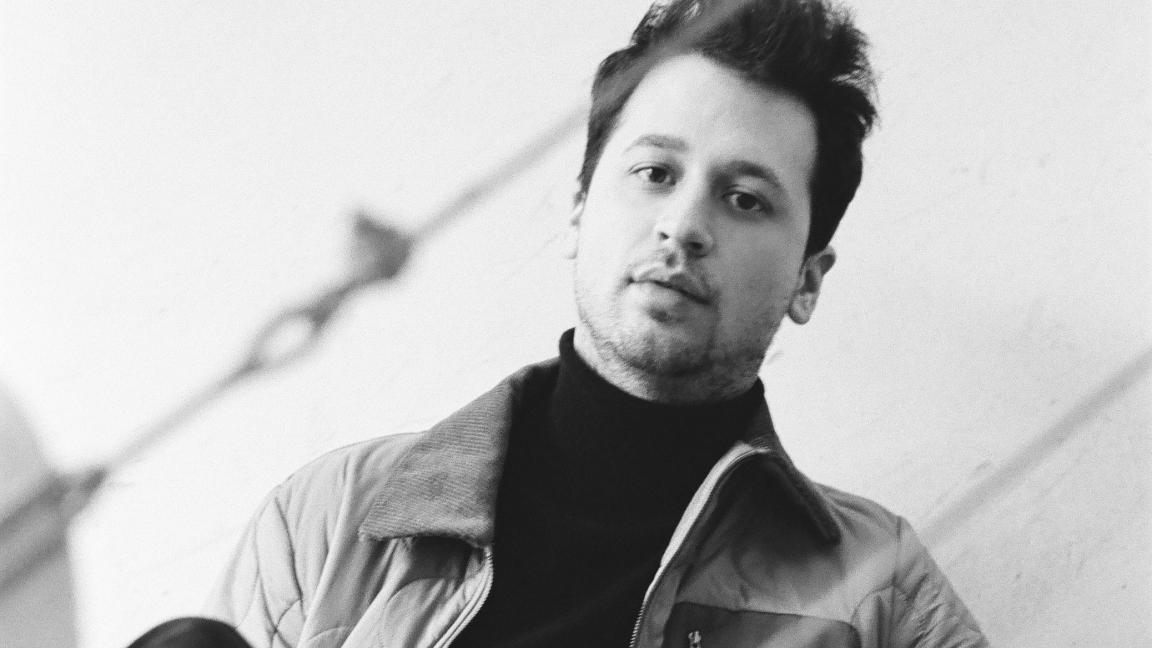 """Dany Alexandre - Lancement de l'album """"Rencontre"""""""
