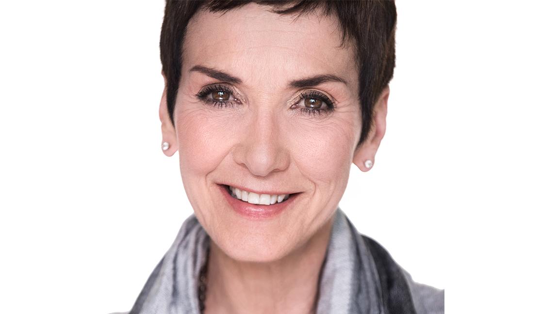 Conférence Nicole Bordeleau: L'art de se réinventer