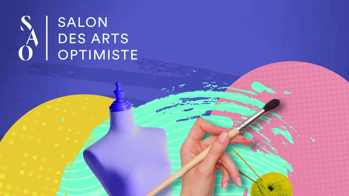 Atelier Faux Vitrail - Salon des Arts