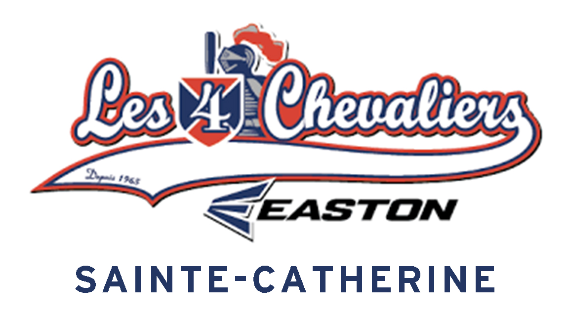 4 Chevaliers Easton - Sainte-Catherine