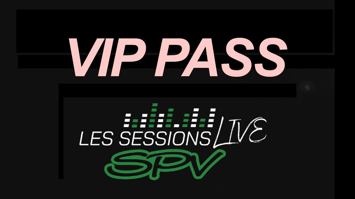 SPV Live Sessions - Combo