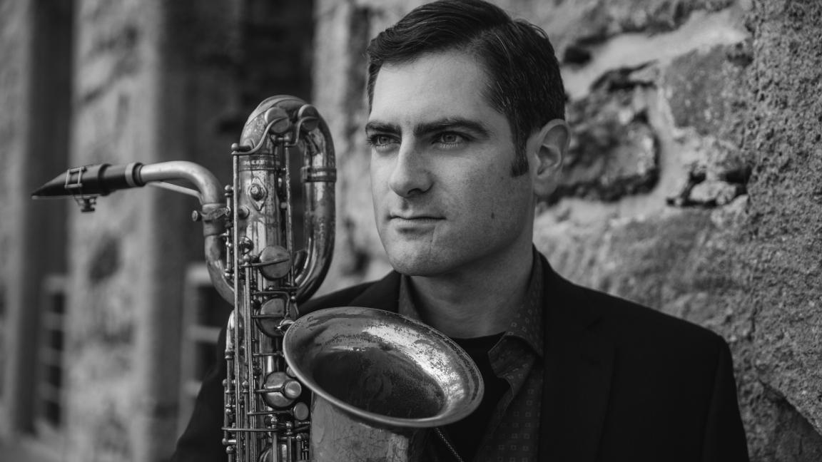 Samuel Blais Quartet