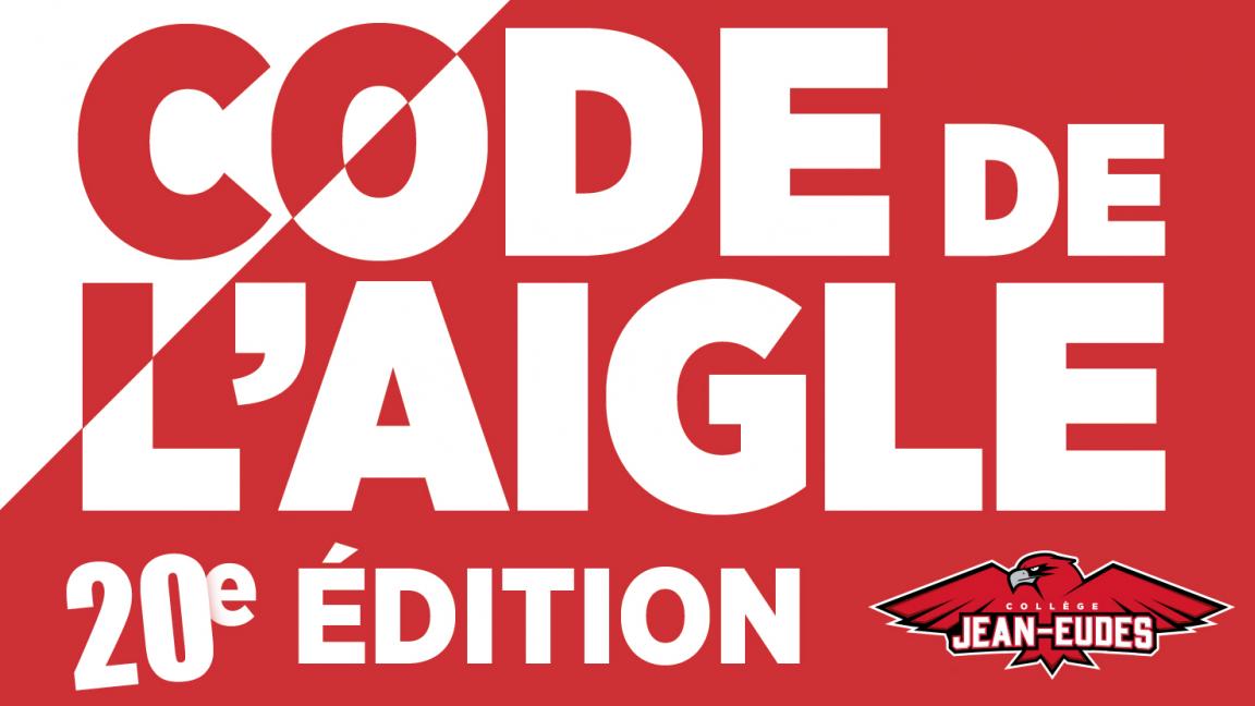 Journée du Code de l'Aigle | 20e édition