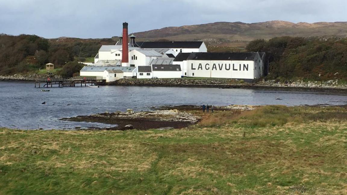 Islay: Whiskys rares Feis Ile 2017