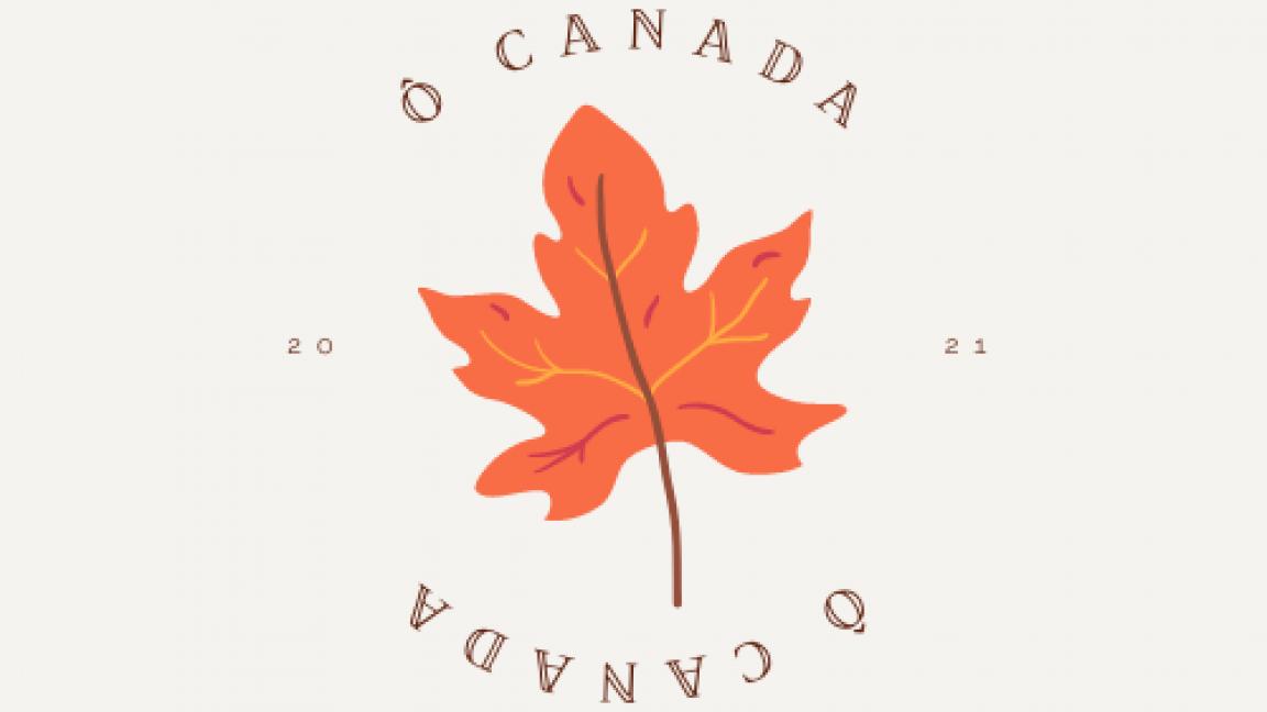 Conférence Voyage : ô Canada