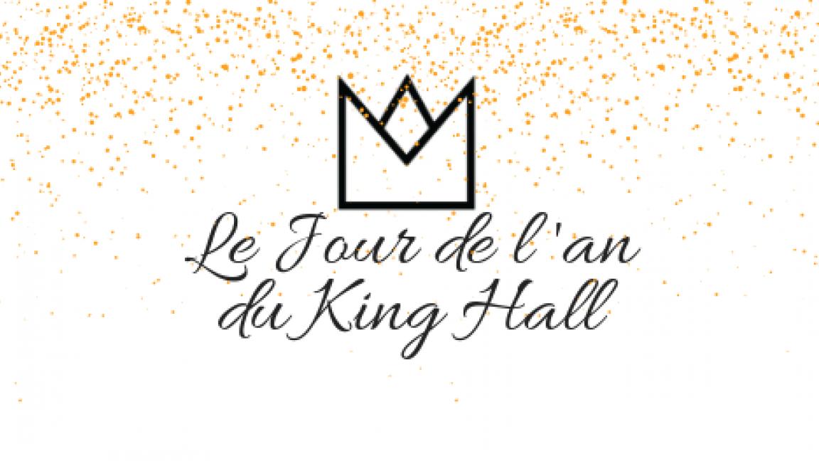 Le Jour de l'an du King Hall