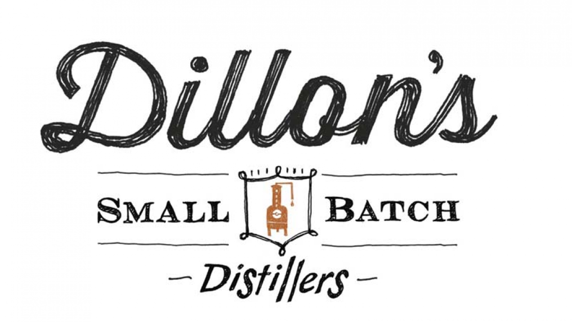 Dillon's – Small Batch Distillers