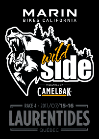 Enduro LCR presents Marin Wildside Enduro Laurentides 2017 – July 16th 2017 – Location to be announced