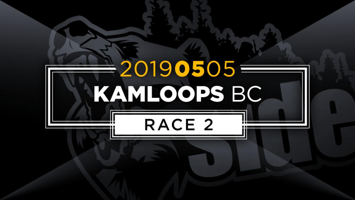 Marin Wildside Enduro Kamloops 2019