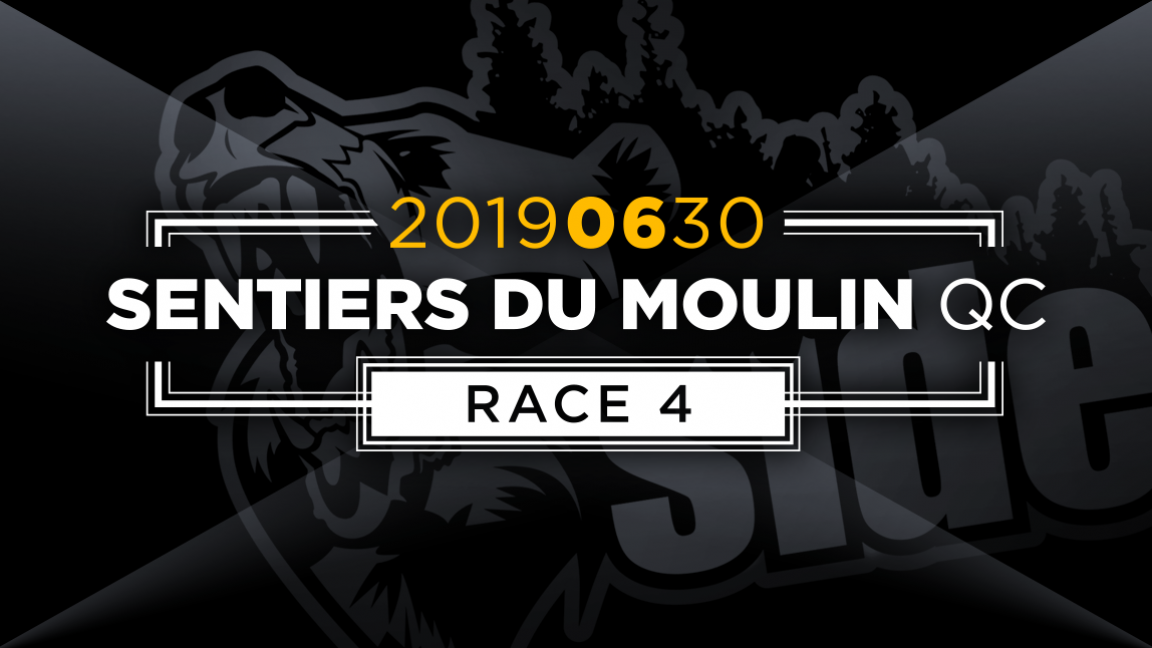 Marin Wildside Enduro Sentiers du Moulin 2019