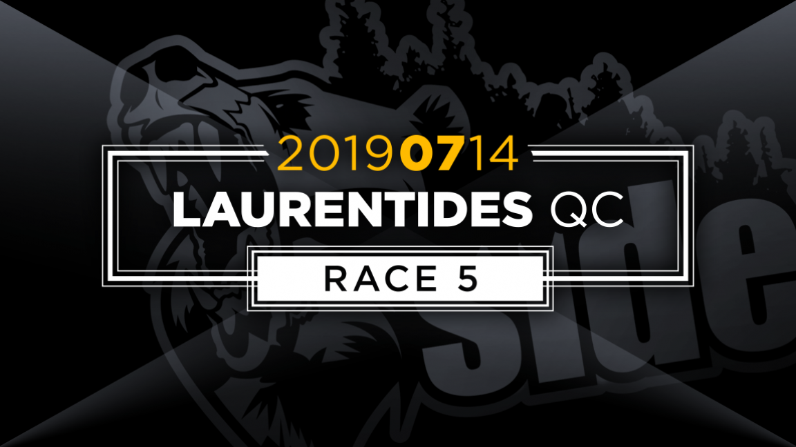 Marin Wildside Enduro Laurentides 2019