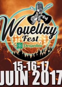 Wouellay Fest Desjardins