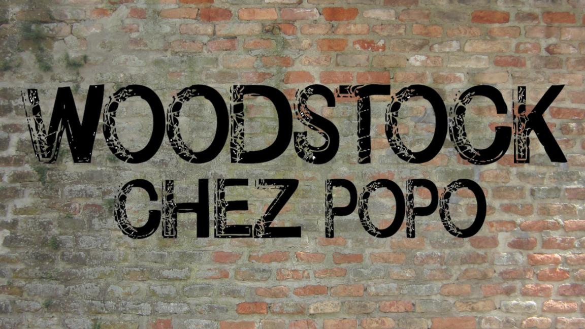 Woodstock Chez Popo 2019