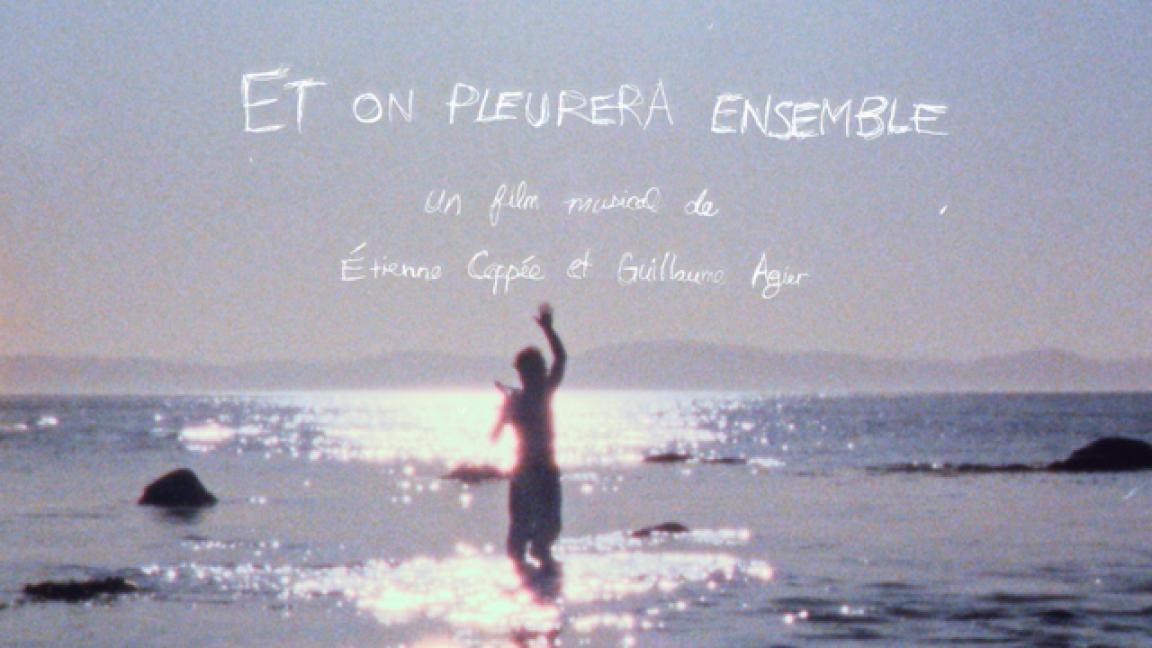 Étienne Coppée - Lancement de l'album et du film Et on pleurera ensemble