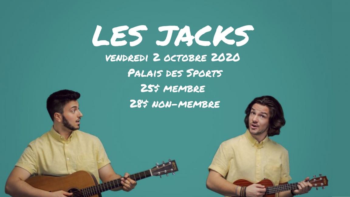 LES JACKS