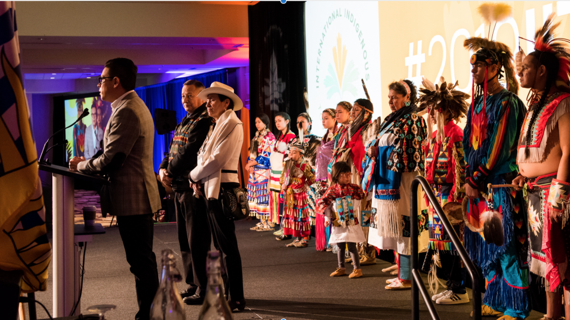 2020 International Indigenous Tourism Conference