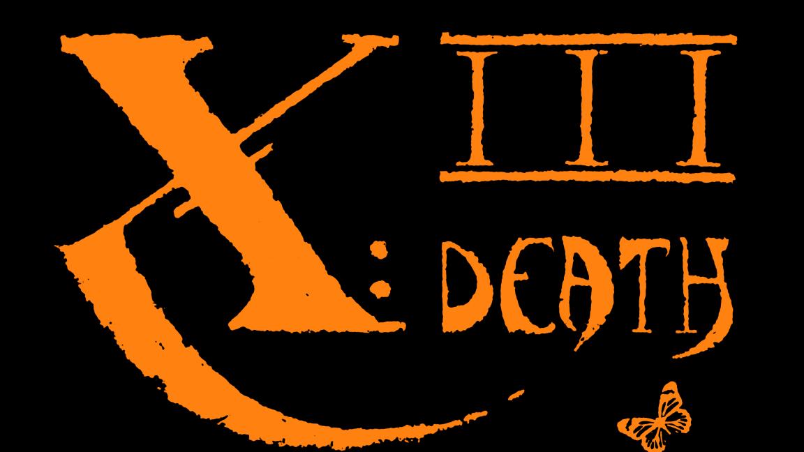 XIII:DEATH
