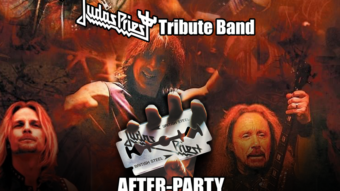 Judas Priest After-Party with Painkiller Tribute Band