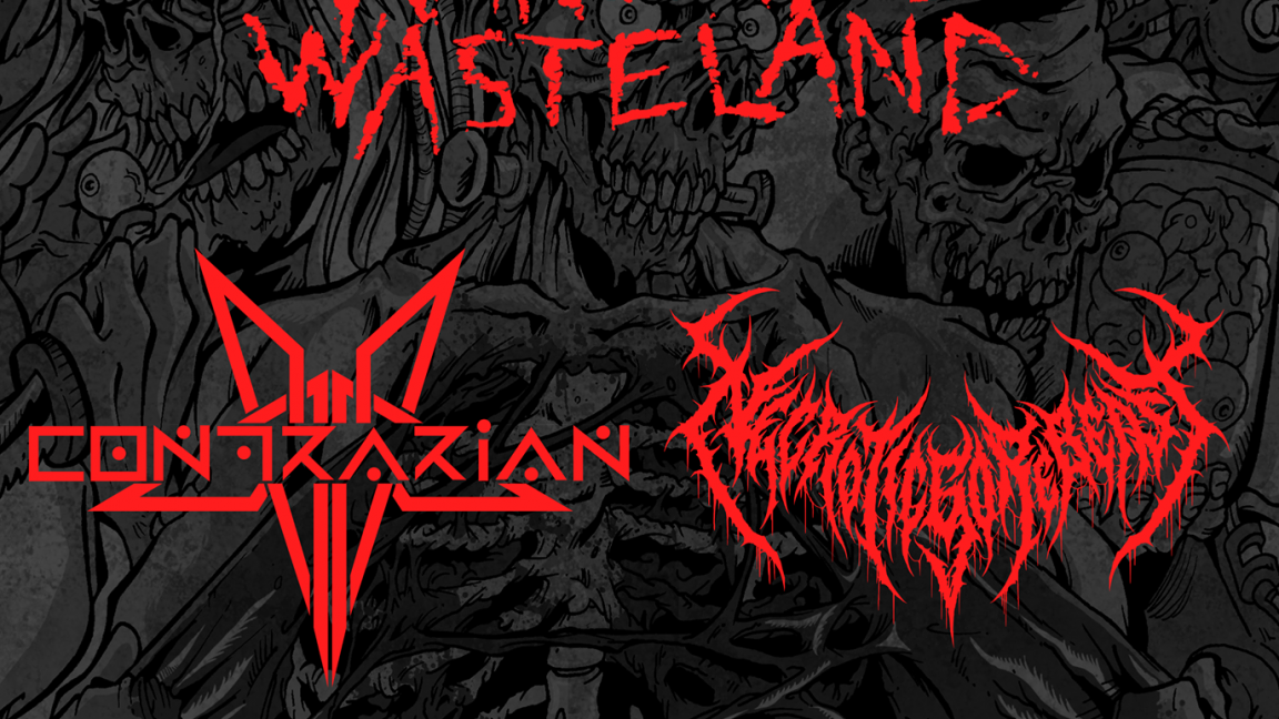 Pathology, Narcotic Wasteland