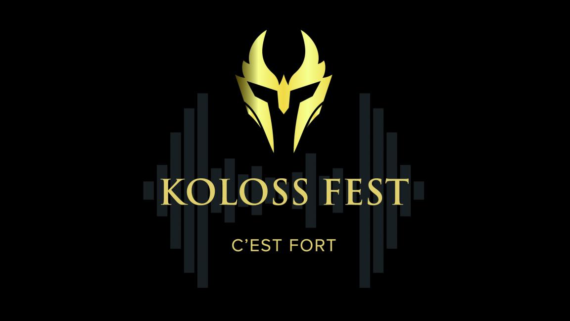 Koloss Fest 2021