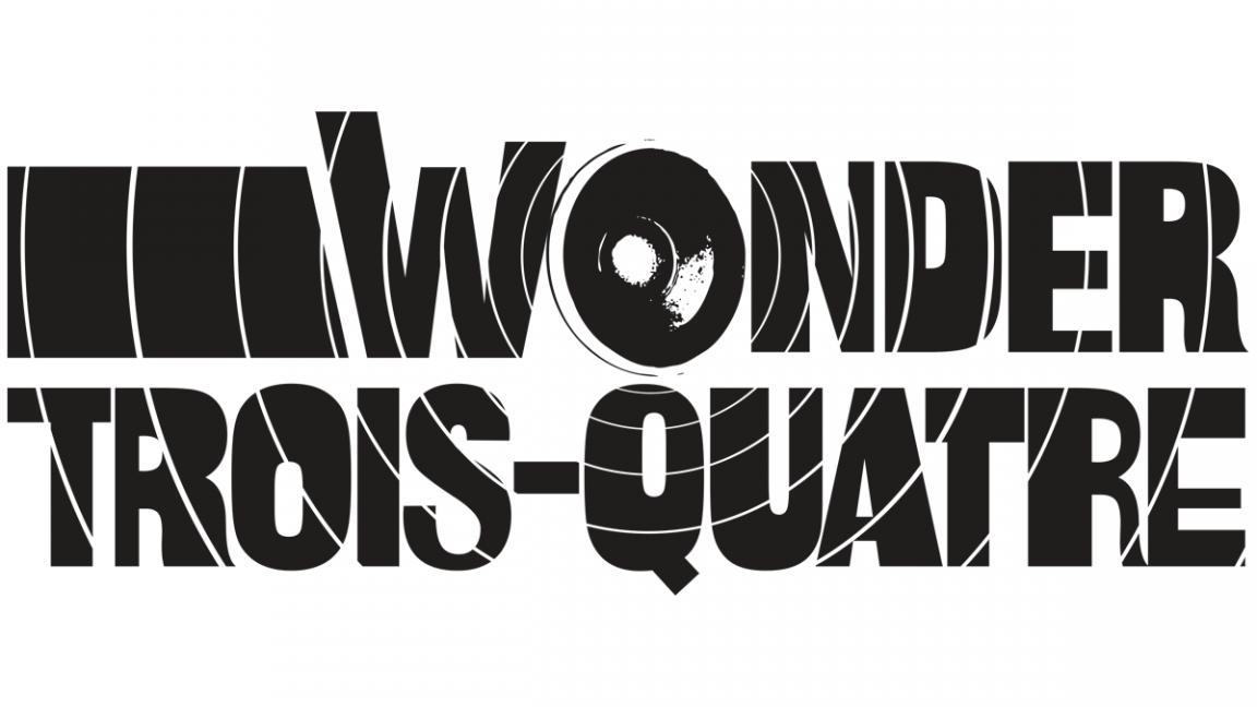 Wonder Trois-Quatre