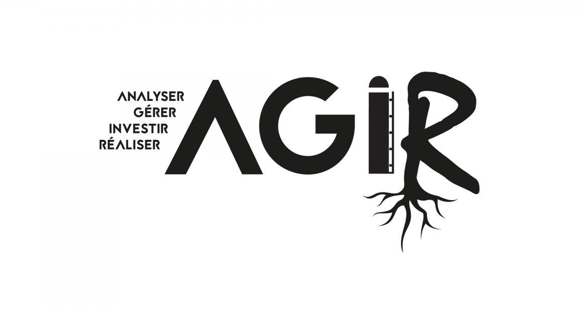AGIR - BOURSE DES GRAINS