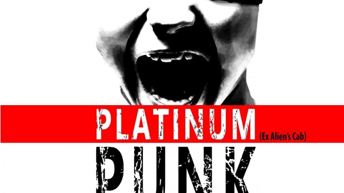 Lancement de PLATINUM avec  POLKAPUNK