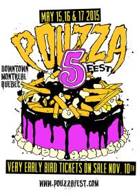 Pouzza Fest V