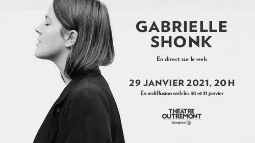 Gabrielle Shonk