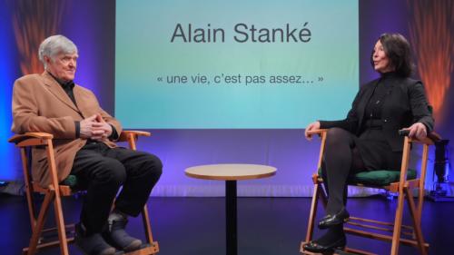 Conférence Alain Stanké