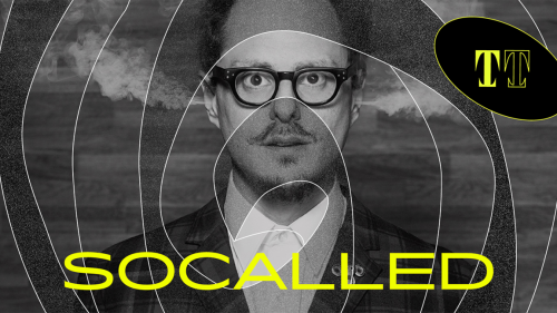 SOCALLED