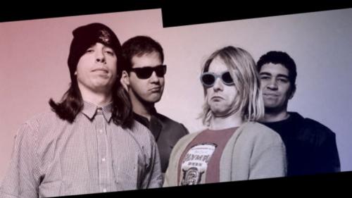 Hommage à Nirvana Unplugged (Billets gratuits)