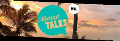 Nomad Talks