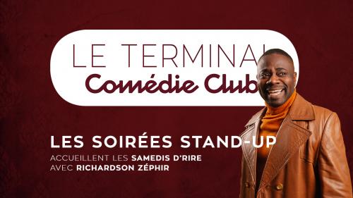 Samedis - stand-up