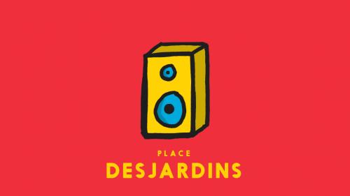 Passe PLACE DESJARDINS