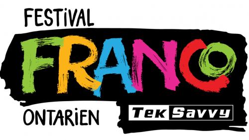 Festival franco Ontarien - 2020 en ligne en direct 26 sept