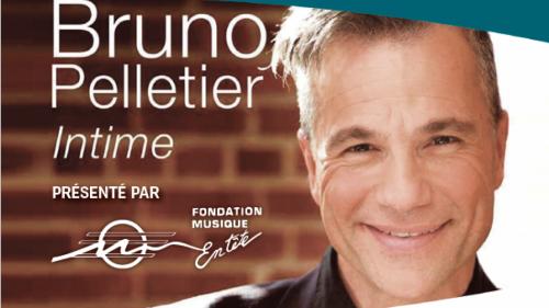 Bruno Pelletier Intime