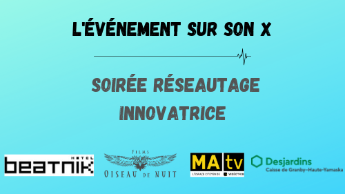 Sur Son X event