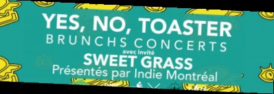 2016-02-21 / Brunch Concert : Yes No Toaster