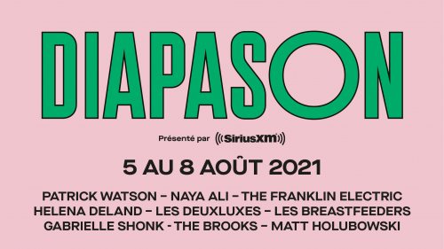Festival Diapason 2021