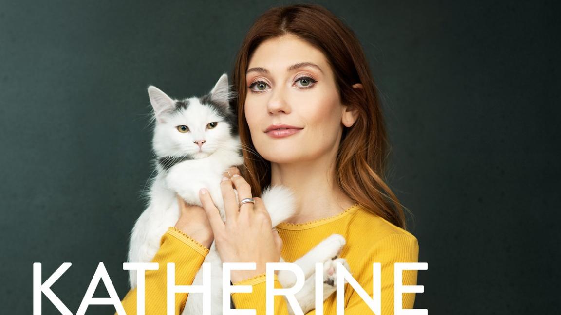 KATHERINE LEVAC - VELOURS
