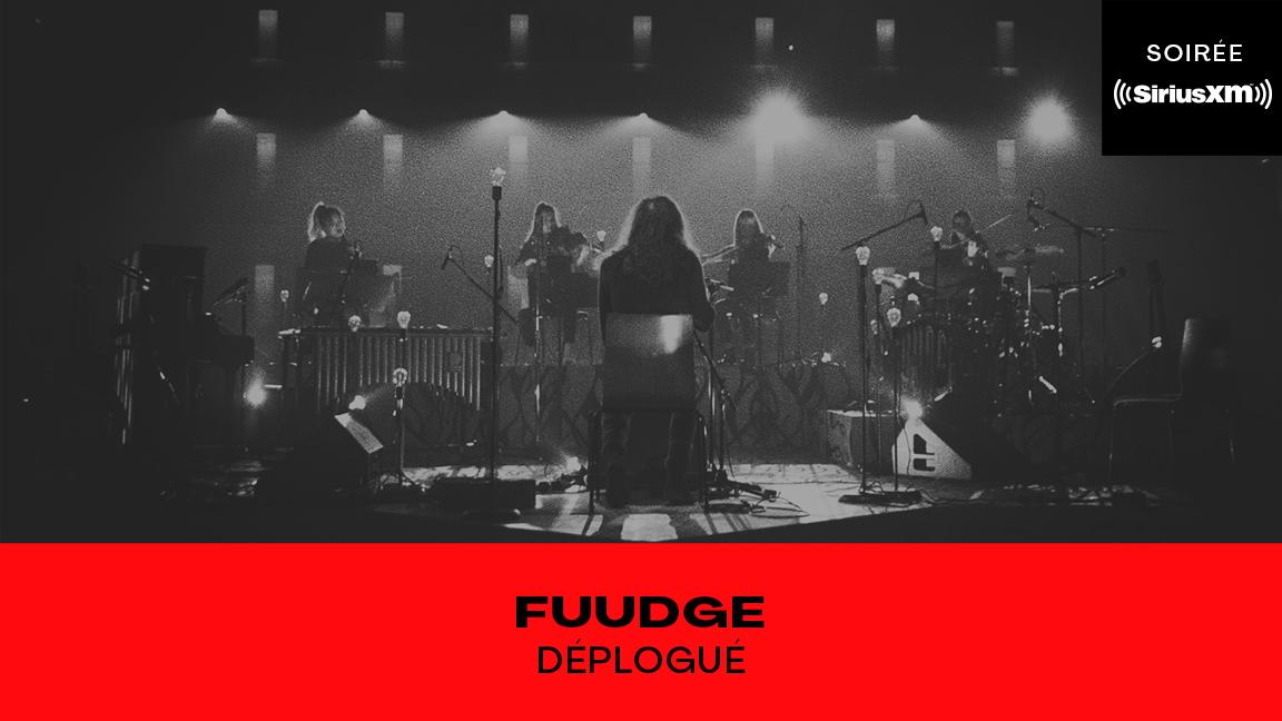 FUUDGE DÉPLOGUÉ #CCF21